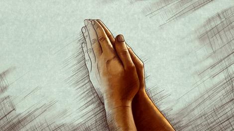 prayinghandsdrawing-82
